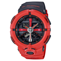 Casio G-Shock GA-500P-4A