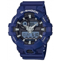 Casio G-Shock GA-700-2A