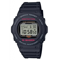 Casio G-shock DW-5750E-1
