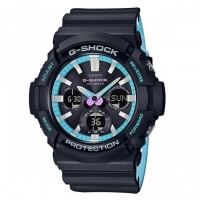 Casio G-Shock GAS-100PC-1A
