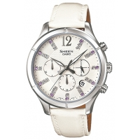 Casio Sheen SHE-5020L-7A